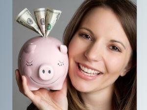 Мастер-класс № 3 программы «Хороший год для ваших денег»