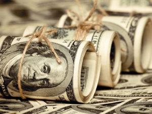 Как привлекать легкие (шальные) деньги и активировать сектор бокового богатства в доме