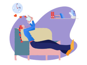 Про лежание на диване и китайскую метафизику
