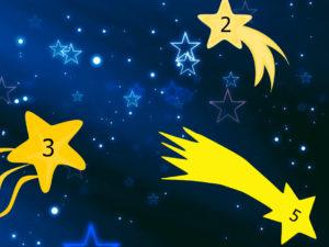 Вредоносные Летящие Звезды